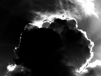 Dark Cloud Gathering