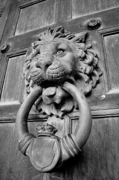 Knocking On The Door