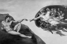 Fairytale, The God I Knew, Wisdom Without Faith