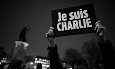 Little Cancer - (Je Suis Charlie)