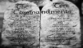 10 Commandments for a Civilised World