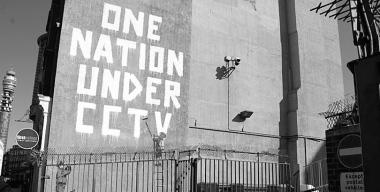 God and CCTV