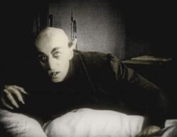 My Vampire Fears