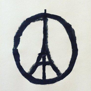 Je Suis Paris, Later I Will Dance