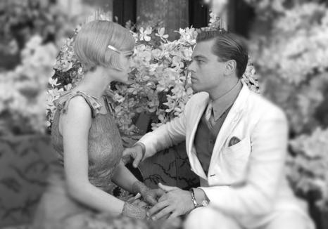 Gatsby & Daisy