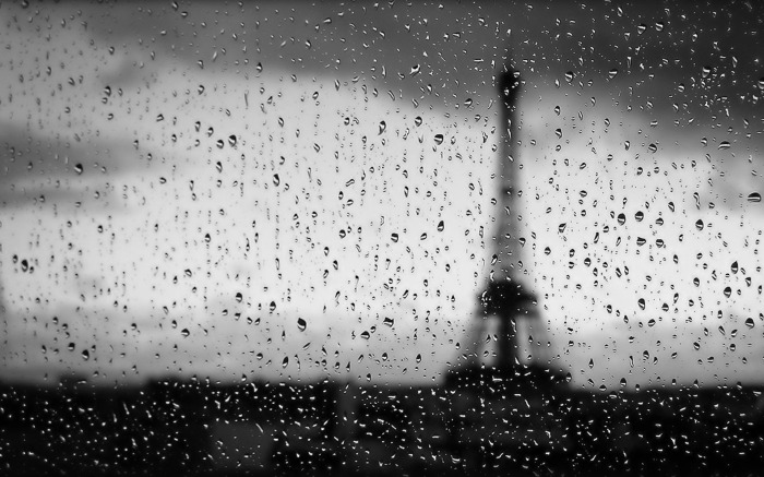 Rain-In-Paris