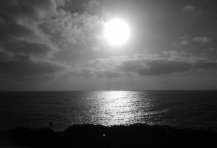I dream of the ocean