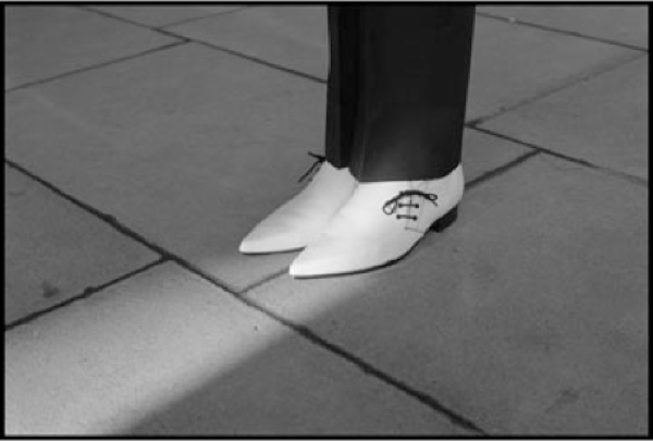 02 Joe Jackson - 1978 - Original photo