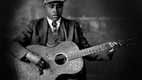 Blind Willie Mc Tell