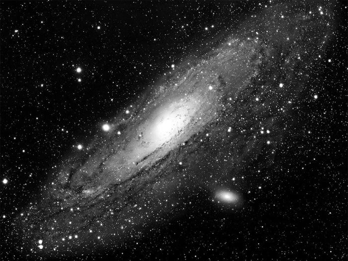 galaxy-universe