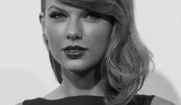 In praise of Taylor Swift