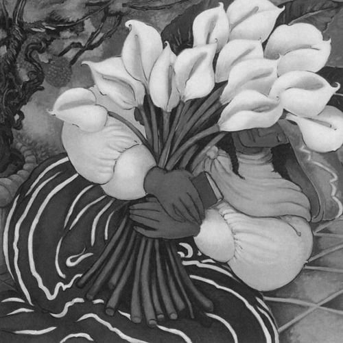 diego-rivera-calla-lillies-again-bw